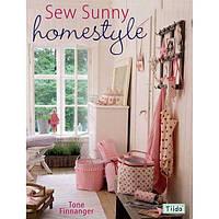 Книга идеи и выкройки Тильда Sew Sunny Homestyle