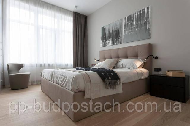 Вибір ліжка відповідальний і правильний вибір