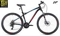 """Велосипед Spelli SX-3200 29"""" найнер"""