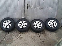 Диски без резины R16 Mitsubishi Pajero Wagon 3, MR992090