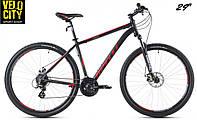 """Spelli SX-3500 29"""" велосипед 2016 (17"""" рама), фото 1"""