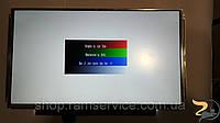 """Матриця LG LP133WH2 (TL)(F2) 1366x768 13.3"""" LED Slim, б/в"""