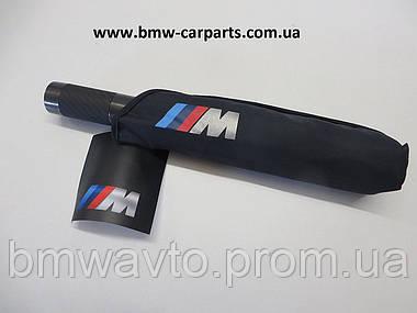Складной зонт BMW M Pocket Umbrella, фото 2