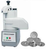 Овощерезка Robot Coupe CL30 Bistro с комплектом дисков