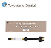 Palfique Estelite Paste(Эстелайт Палфик),цвет ОА2,Tokuyama Dental