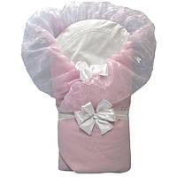 Детский конверт для новорожденных Ассоль Фея
