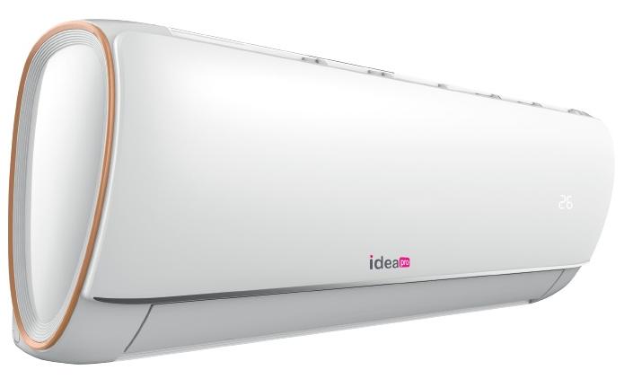 Кондиционер IDEA ISR-09HR-PA7-DN1 ION PRO Diamond Inverter