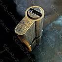 Сердцевина (цилиндр) для замка Ozkanlar С 68 мм 31х37 AB, фото 9