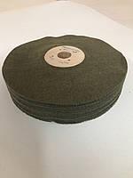 Щетка шинель для притирки кожи 300х75