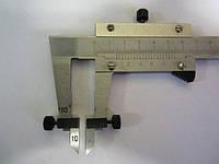 Приспособление для разметки к штангенциркулю типа ШЦ -II и ШЦ-III Ссср