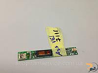 Інвертор для ноутбука Asus V6J, *08G26VJ10107, б/в
