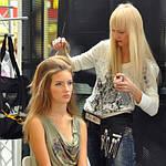 Аренда рабочих мест для парикмахеров.