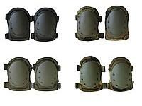 Комплект тактические Наколенники и Налокотники MIL-TEC (Германия)