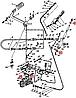 Шайба М12 БДС 14494-78 213100 Балканкар ДВ1792