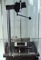 Твердомер маятниковый 2124 тмл