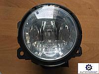 Фара противотуманная + дневной свет (левая=правая) Nissan Leaf 2011-