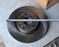 Диск тормозной передний Chery Tiggo (300мм)