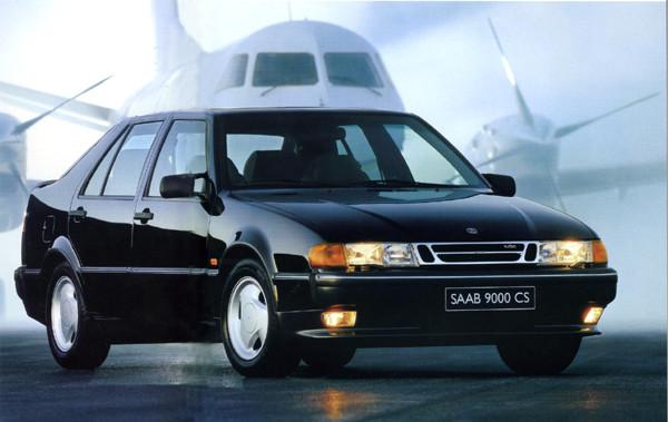 Лобовое стекло на Saab 9000 (1985-1998), Fiat Croma (1985-1996), Lancia Thema (1985-1995)