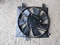 Вентилятор №2 ведомый Chery Tiggo T11-1308130