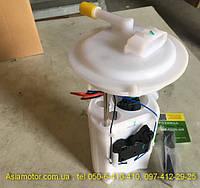 Насос топливный с колбой Chery Tiggo T11-1106610AB КНР