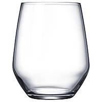 IKEA IVRIG Стакан, прозрачное стекло  (502.583.23)