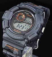 Часы Casio G-Shock GW-9300CM-1E Mudman Limited Edition B., фото 1