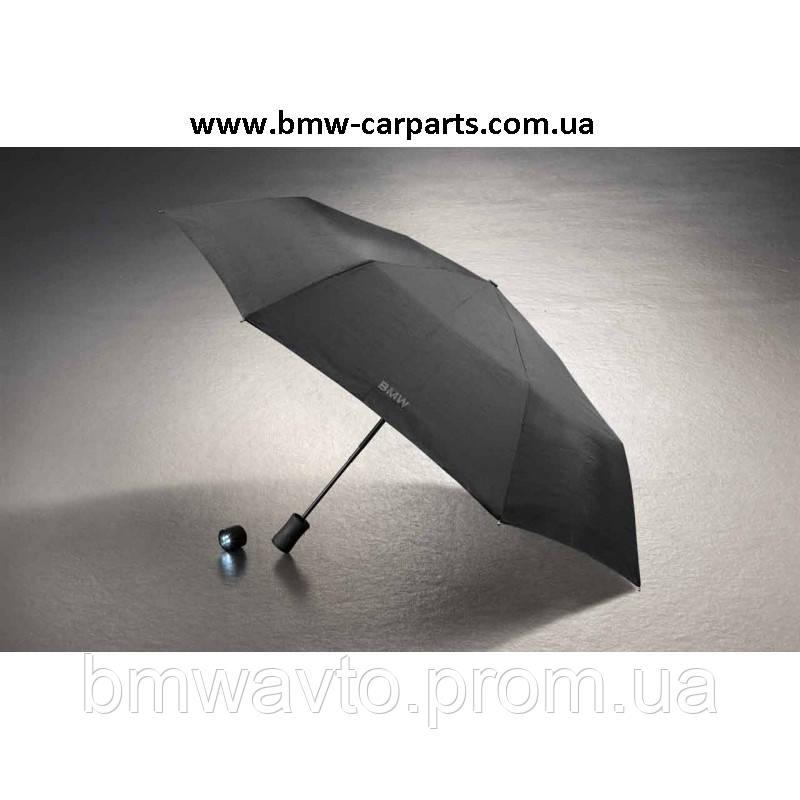 Складной зонт BMW Umbrella with LED Flashlight