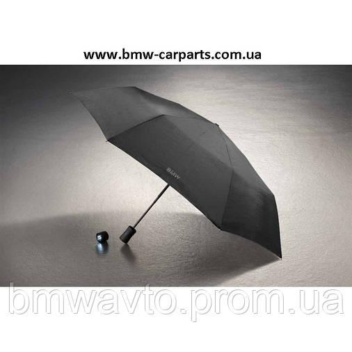 Складной зонт BMW Umbrella with LED Flashlight , фото 2