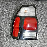 Фонарь левый Mitsubishi Pajero Sport 2005, 8330A059