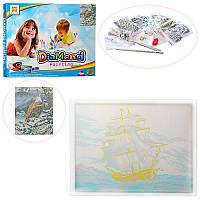 Набор для творчества «Алмазная мозаика» 4050Z-7-22