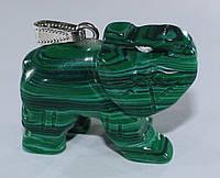 Малахит (слон), фото 1
