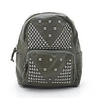Рюкзак B-030 зеленый, фото 1