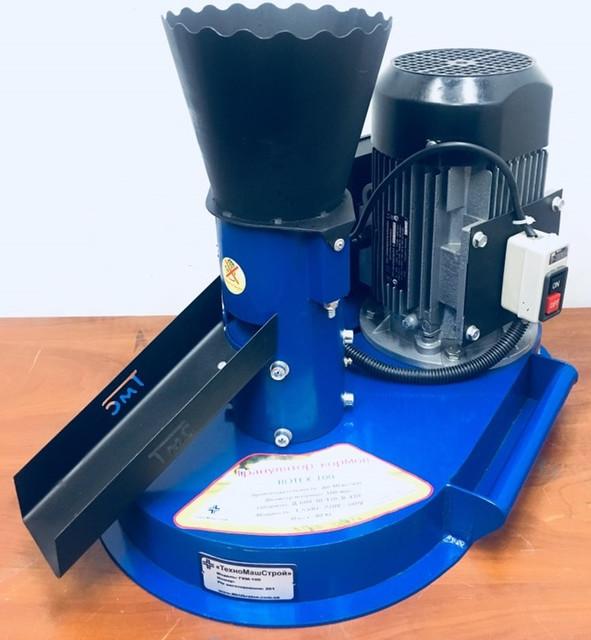 Гранулятор Rotex-100 (40 кг/час)
