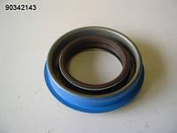 Сальник (манжета,уплотнитель) полуоси и дифференциала КПП F16 F18 F18+ F20 AF20 F23 F25 F28 (35 x 55 x 9 mm)
