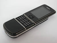 Копия Nokia 8800 SAPPHIRE ARTE. Русская клавиатура.