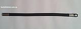 Силиконовый гусак(черный)., фото 2