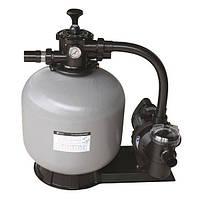 Фильтровальная установка EMAUX  FSF 400 6,5 м3/ч для бассейна 26 м3