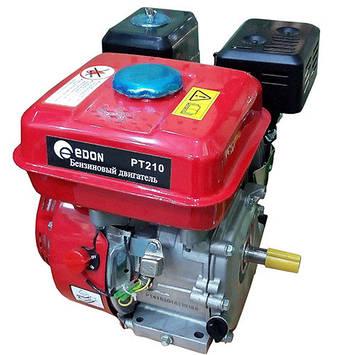 Бензиновый двигатель Edon PT210, фото 2