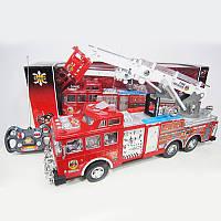 Пожарная машина на р/у 1911-53B