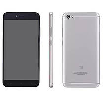 "☛Смартфон 5.5"" Xiaomi Redmi Note 5А, 2/16GB Dark Gray IPS экран 2.5D Камера 13 Мп батарея 3080 мАч Android 7.0, фото 2"