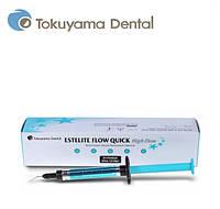 Estelite Flow Quick High Flow(Эстелайт Флоу Квик Хай Флоу), цвет А2,Tokuyama Dental