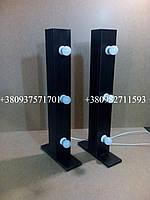 Световые стойки для визажистов, модель  А34