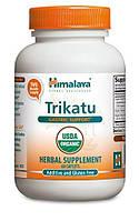 Трикату Himalaya, улучшение работы желудка, 60 капсул