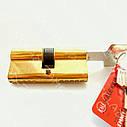 Сердцевина (цилиндр) для замка KALE 62 мм 164 BNE 26х26 mm, фото 4
