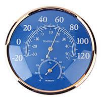 Настольный термометр - гигрометр
