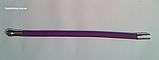 Силиконовый гусак(фиолетовый)., фото 2