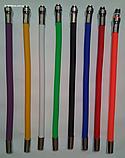 Силиконовый гусак(фиолетовый)., фото 3