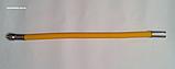Силіконовий гусак(жовтий)., фото 2