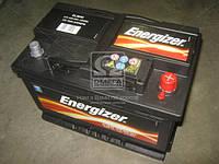 Аккумулятор 70 Ah 12v Energizer (278х175х190),  EN 640, Наложенный платеж, НДС