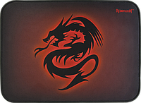 Игровой коврик для мышки REDRAGON Tiamat M 350x260x4 мм, фото 1